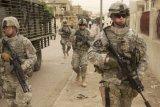 Tentara Marinir AS meninggal saat latihan militer