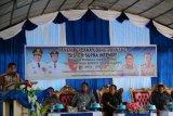 Gubernur panen udang budidaya supra intensif di Ampana