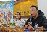 Putra daerah Boyolali sutradarai Film Petualangan Menangkap Petir