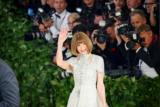 Anna Wintour tepis rumor keluar dari majalah Vogue