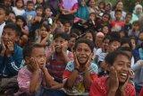 Karimun kumpulkan dana untuk Lombok Rp330 juta