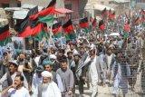 Afghanistan umumkan gencatan senjata Idul Adha dengan taliban