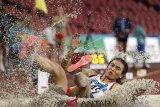 Maria Londa wakili Indonesia di kejuaraan dunia atletik 2019 bersama Zohri
