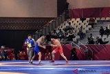 Pegulat Aliansyah dan Hasan Sidik gagal sumbang medali