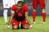 Milla sayangkan Indonesia gagal maksimalkan peluang