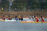 Asian Games (dayung) - China dominasi perolehan emas kano sprint