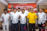 TKN Jokowi-Ma'ruf dibubarkan pada Jumat