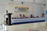 LPMPD-Konawe Selatan pelatihan pemetaan spasial desa