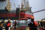 Covid-19 terus tekan harga minyak Indonesia hingga 34,23 dolar AS/barel