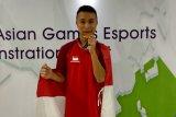 Medali emas pertama dari eSports Asian Games