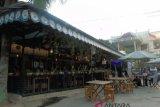 Meeting berkesan di Meet Up Cafe & Resto