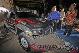 Mobil listrik BLITS akan diujicoba touring Sabang-Merauke