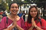 Shahnaz Haque memaknai Idhul Ada hubungan ibu dengan anak perempuan