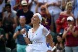 Kuznetnova pulangkan  unggulan pertama Svitolina dari Dubai Open