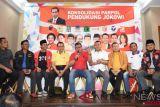 Temu Sekjen Koalisi Pendukung Jokowi