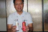 Sponsor Manchester City Ini Distribusikan Produk Kesehatan Eternaleaf di Provinsi Riau