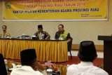 Suyendri Wakili Riau Lomba Penyuluh Teladan Nasional