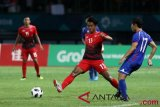 Indonesia menang  4-0 atas Chinese Taipe