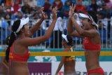Asian Games - Tim voli pantai putri China rebut medali emas