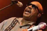 Stevie Wonder, Jennifer Hudson akan menyanyi di pemakaman Aretha Franklin
