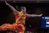 Olivia Zalianty puji penampilan atlet wushu Asian Games