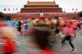Bertekad menurunkan angka COVID-19, China tunda maraton Beijing