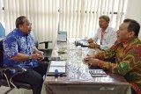Laporkan Hasil Seleksi JPT Madya dan Pratama, Kaltara Diapresiasi KASN