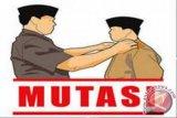 Sebanyak 136 perwira tinggi TNI dimutasi