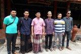 Ikanu: aturan pengeras masjid menyesuaikan kondisi masyarakat