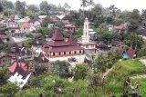 Melacak sejarah di Nagari Tuo Pariangan, permukiman pertama di masa dahulu