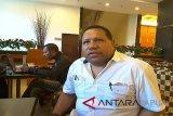 Rudi Waromi pimpin Gapensi Papua periode 2018-2023