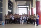 Honda bersama Korlantas Polri kampanyekan keselamatan berkendara