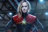 Tampilan klip 'Captain Marvel'