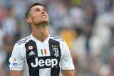 Ronaldo akhiri puasa gol saat Juventus taklukkan Sassuolo