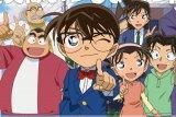 'Detective Conan' akan dibuat dua episode 2019