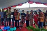 Humiang: fashion carnaval Transmart dorong pariwisata Sulut