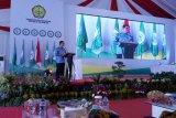 Menteri Pertanian resmikan perubahan STPP jadi Polbangtan