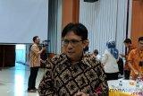Menteri PPN/Bappenas lantik Margo Yuwono jadi Kepala BPS