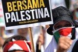 Indonesia setia dukung Palestina walau tantangan semakin berat