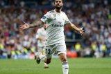 Real Madrid bungkam AS Roma