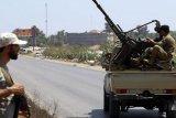 Kelompok bersenjata culik dua dokter  di Libya