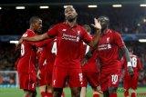 Liverpool berhasil hajar PSG
