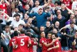 Daftar calon lawan Liverpool dan head to head 16 besar