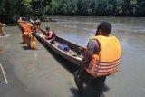 Tim SAR cari Kepala Kampung Holkima dilaporkan hanyut di Sungai Ibele