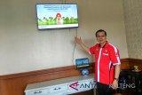 Sinarmas bantu petani di Seruyan bersihkan lahan dan bibit padi