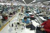Akibat pandemi COVID-19, daya beli pekerja sektor manufaktur berpotensi susut Rp40 triliun