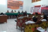 KPU-Bawaslu-Parpol Manado sepakati lokasi pemasangan APK