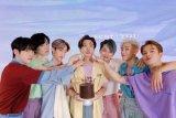 Setelah luncurkan album, GOT7 bicarakan target ke depan