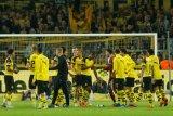 Hakimi bawa Dortmund unggul sembilan poin dari Munich