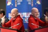 Presiden FIFA ragukan rencana laga Girona vs Barcelona di AS